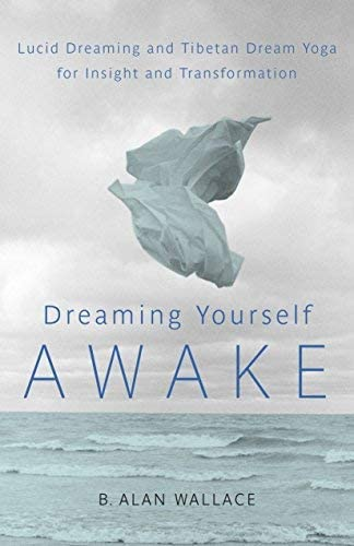 Dreaming Yourself Awake Lucid Dreaming and Tibetan Dream Yoga for Insight and Transformation product image