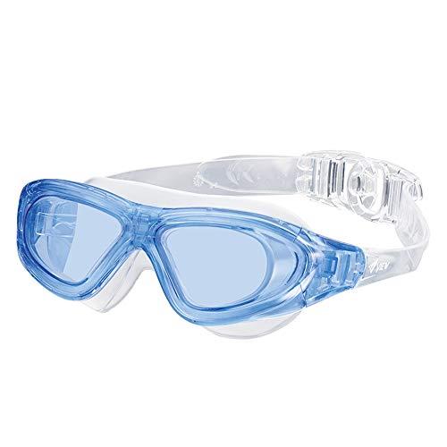 View Xtreme Swim Goggle, TUV-1000A, Bleu, Standard