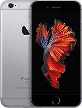 ابل ايفون 6s بدون فيس تايم - 32 جيجا، الجيل الرابع LTE، رمادي (شبكة مفتوحة - مفعل)