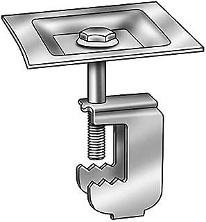 Grating Fasteners 316 Stainless Steel Grating Clip; PK25 - ZSSGG1E
