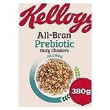 Cereales prebiotic granola classic ALL-BRAN, caja 380 g
