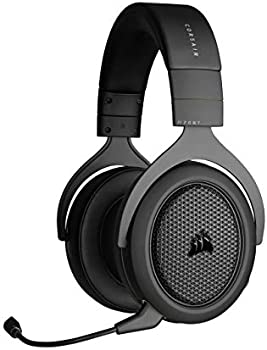 Corsair HS70 Bluetooth Wired Gaming Headset