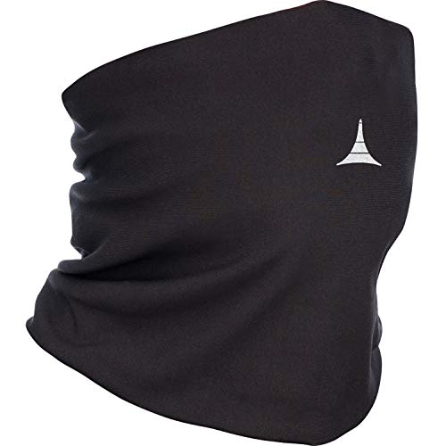 French Fitness Revolution Face Mask Reusable with Filter – Balaclava Neck Gaiter – Face Cover for Dust