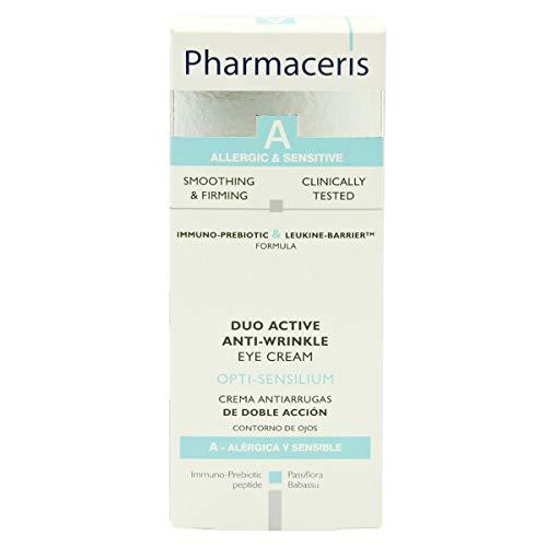 Pharmceris A OPTI-SENSILIUM duo active anti-rides crème des yeux (15 ml)