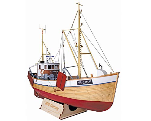 Krick Modelltechnik MS Conny 24521 - Maqueta de Coche (
