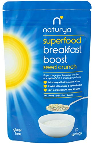 Superfood Breakfast Boost, 150 g