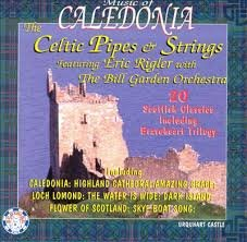Celtic Pipes & Strings