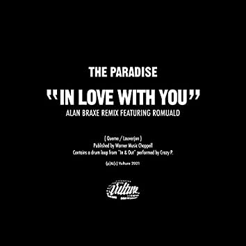 In Love with You (Alan Braxe Remix)