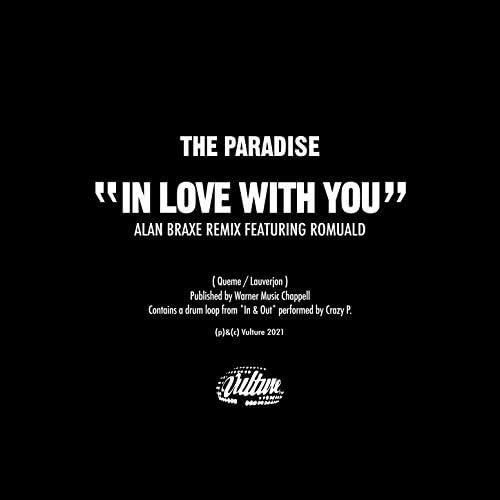 The Paradise feat. Romuald