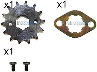 , , YZ250 F-T,V,W,X,Y 4-Stroke WR250 X-X,Y,A,B,D,E,F 32D6//C 08-15 JT Front Sprocket JTF1590 13 Teeth fits Yamaha , WR250 R-X,Y,Z,A,B,D,E,F,G,H,J 32D5//B 08-18 01-04 4-Stroke YZ250 F-N,P,R,S 05-09