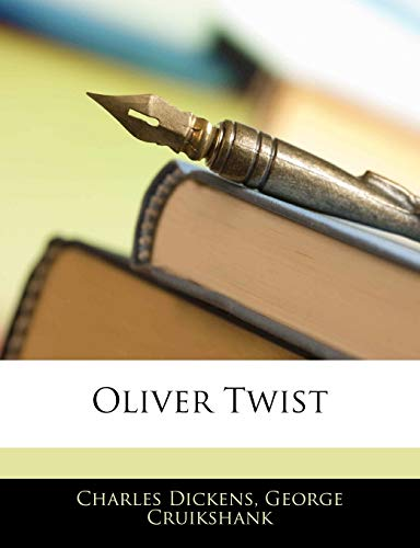 Oliver Twist: Second Edition, Vol III of IIIの詳細を見る