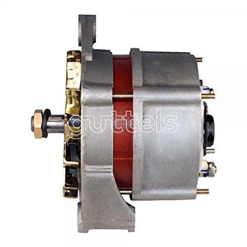 Lichtmaschine Guttels 60469(Bosch: 0120488205, 0120488293, 0986040290–delco-remy: drb0290–Iskra–Mahle Ölfilter: ia0595, MG279)