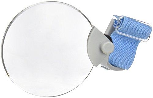 Topen Lupa Focus Pro, Transparente, M
