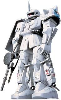 Captain Machine MSV 1/100 Ms-06r Zaku Ii Shin Matsunaga (Mobile Suit Gundam)