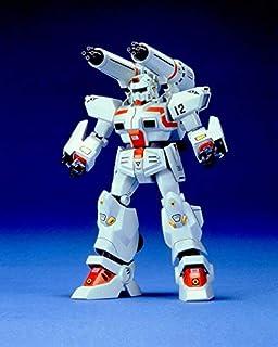 Bandai 1/100 Gundam F91 01 G-Cannon