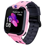 Smart Watch for Kids Boys Girls - Touch Screen Game Smartwatch with Call