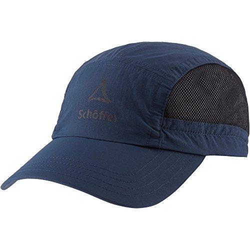 Schöffel Cap Lermoos3 Mütze/hüte/caps, Dress Blues, L