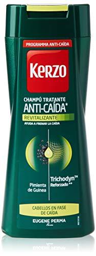 Kerzo Champú Tratante Anticaída - 250 ml