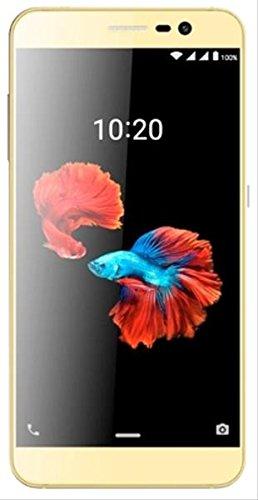ZTE Blade A910 Dual SIM 4G 16GB Gold - Smartphone (5.5