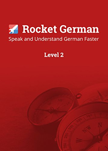 Learn German with Rocket German Level 2: 120 Hours of Intermediate Online Lessons to Speak and Understand German Language Fast. Learning Course App for Mac, PC, Android & iOS
