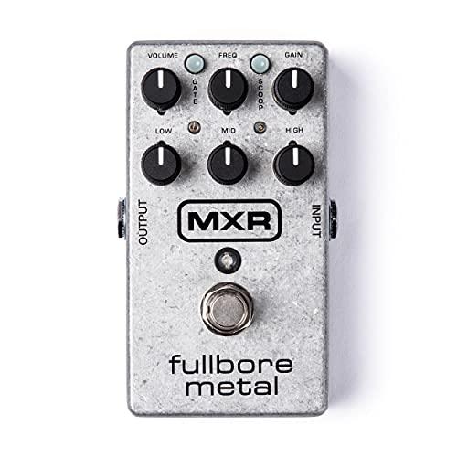 MXR M116 Fullbore Metal...