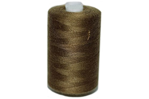 dalipo 27001 - Polyester Nähgarn 1000m, Khaki