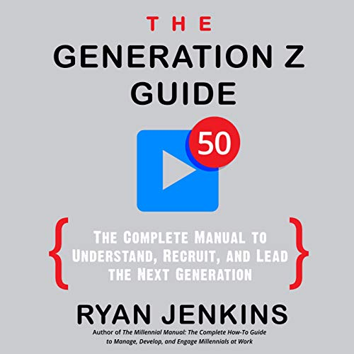The Generation Z Guide Titelbild