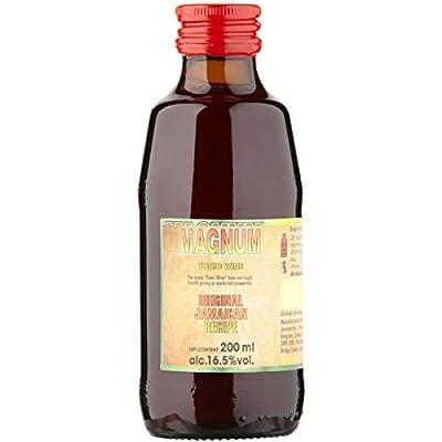 Magnum Tonic Wine 20cl - Pack of 24