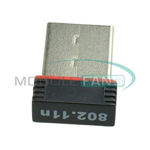 USB WIFI N-WIRELESS N Chipsatz RTL8188-Wifi N USB Mini Adaptador