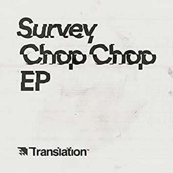 Chop Chop EP