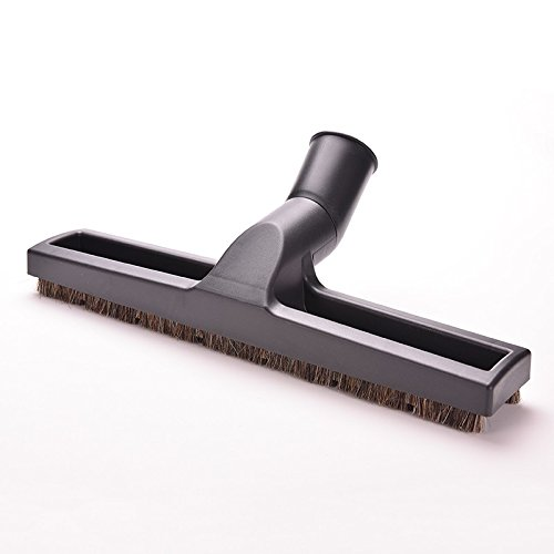 Durable Floor Replacement Horse Hair Dusting Brush Head Dust Cleaning Tool Attachment for Vacuum Cleaner