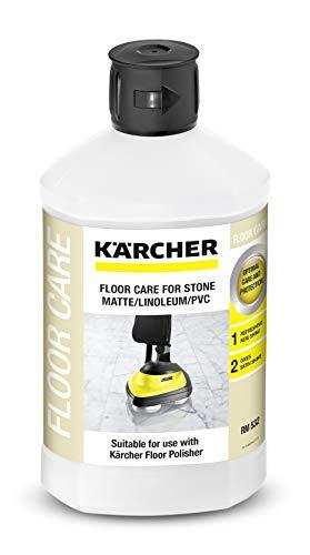 Kärcher 6.295-776.0 Bodenpflege Stein (RM 532, 1 Liter)