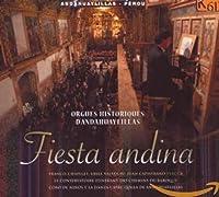 Fiesta Andina: Historic Organs