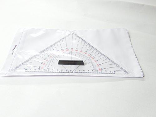 Triángulo de navegación Sport Boot carnet de conducir Mar Triángulo SBF See Costa