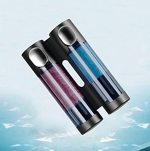 LXLAMP dispensadores de loción y de jabón, dosificador jabon baño...