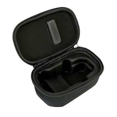 gazechimp PU Nylon Handheld Outdoor Bag Bag Para DJI Mavic Mini Acessórios Preto