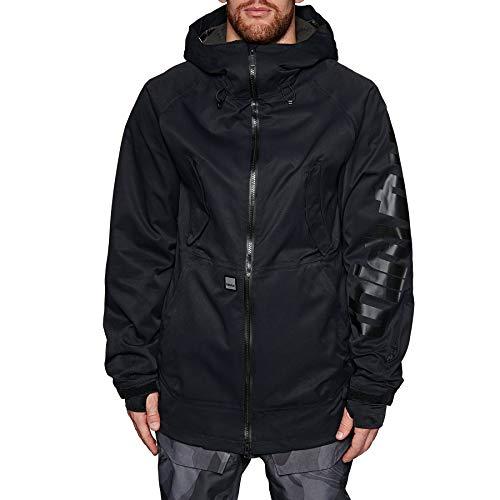 THIRTYTWO Giacca TM Jacket Freeride Freestyle Snowboard Black AI18