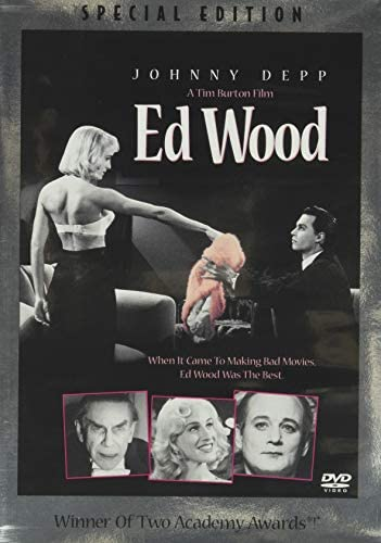 Ed Wood Special Edition product image
