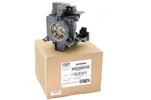 Alda PQ Original, beamerlamp voor Eiki LC-WUL100A projectoren, merklamp met PRO-G6s behuizing