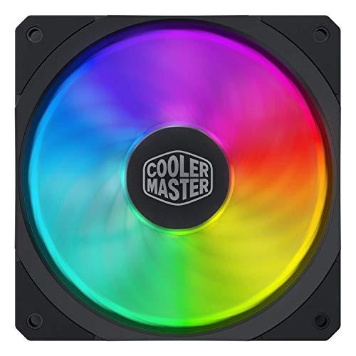 Cooler Master MasterFan SF120R ARGB Gehäuselüfter, 120 mm
