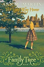 The Long Way Home (Family Tree Book #2)