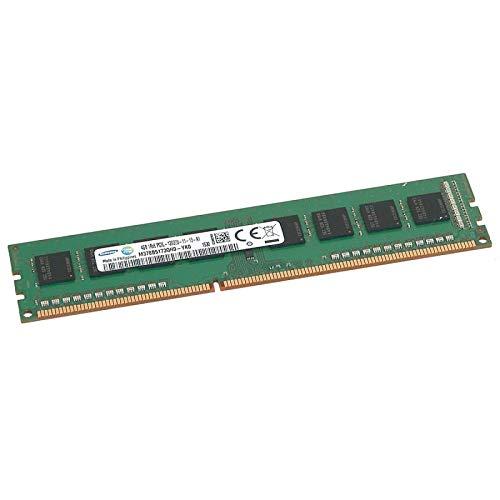 Samsung M378B5173QH0-YK0 DDR3 PC3L-12800U 240Pin 1600Mhz 1.3
