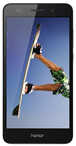 Honor Holly 3 (Black, 16GB)