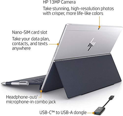 HP Envy x2 12.3
