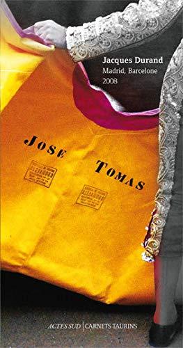Josè Tomas, Madrid: Deux jours en Juin