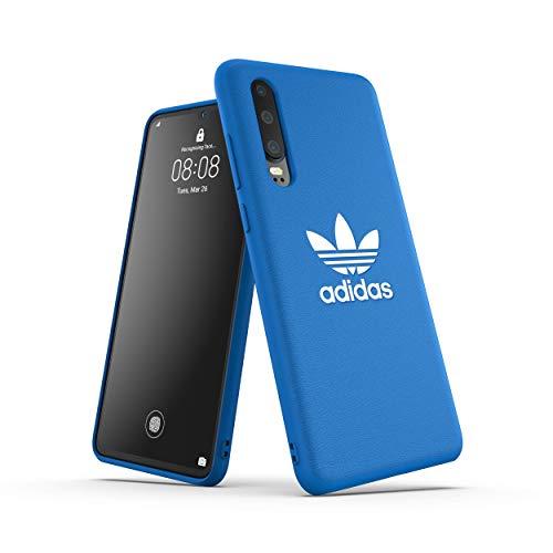 Adidas Originals Basics Moulded Cover Blu per Huawei P30