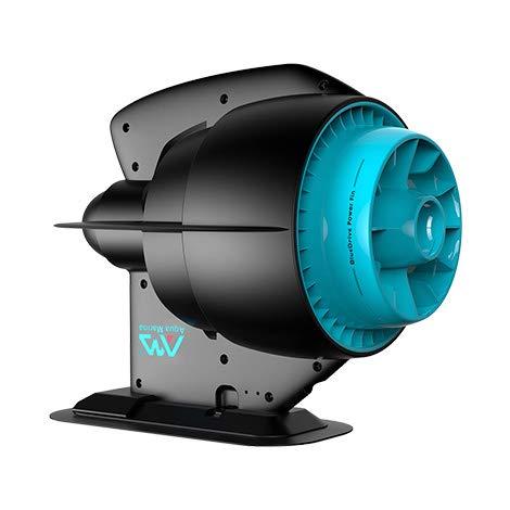 Aqua Marina PF-240, Motore Elettrico