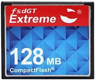 Compact Flash Memory Card Original Camera Card CF Card 128MB