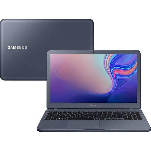 Notebook Samsung Essentials E20
