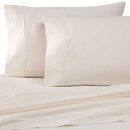 Wamsutta Dream Zone 500-Thread-Count PimaCott King Sheet Set in Ivory